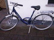 Damen - Fahrrad