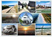 Ostsee Urlaub auf Rügen mit