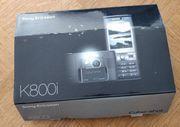 Sony Ericsson K800i Cybershot im