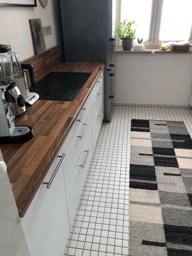 Küchenzeilen, Anbauküchen - Hochwertige Einbauküche schüller zu verkaufen