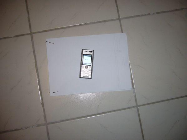 Sony E K600