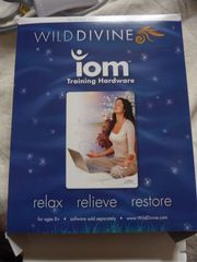 wild divine relaxing Biofeedback Software