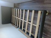 verkaufe Bett 90x200 cm