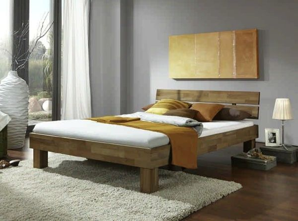 Bett 180 x 200 cm