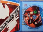 1 Ps 4 Spiel Tekken