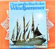 Das Große Buch der Windjammer