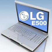 Notebook Laptop LG E500 Intel