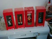 Werbung Coca Cola 13 Teile