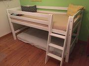Kinderbett - Hochbett