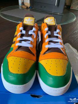 Schuhe, Stiefel - Adidas rivalry x human made