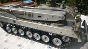 RC Panzer Büffel