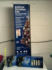 Weihnachtsbaum 1 80 m