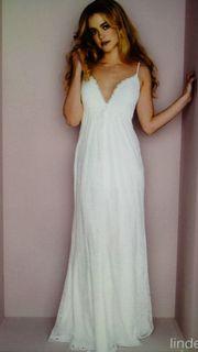 NEU Boho Vintage Brautkeid Florence