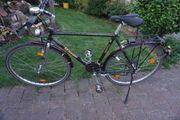 Trekking-Bike 28 Zoll Andalusia von Schauff