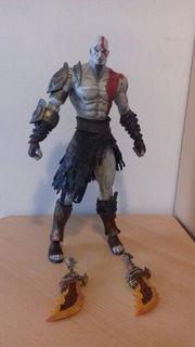 God of War Figur Kratos