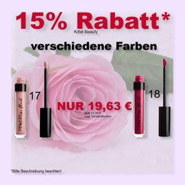 Bild 4 - Lippenstift - Nuskin - 15 Rabatt - NEU - Horb
