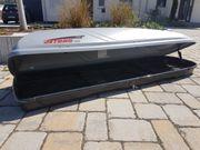 Dachbox Jetbag 450 gebraucht L