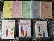 Bücher Bewerbung zur Ausbildung bei
