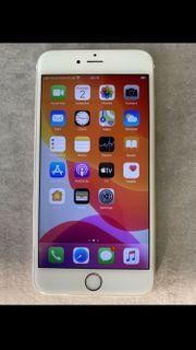 iPhone 6S Plus 64gb top