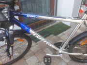 26 Mountainbike