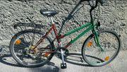 Mauntain-Bike 26 Zoll