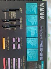 Yamaha Portasound PSS-26