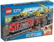 NEU UNGEÖFFNET 60098 LEGO Schwerlastzug