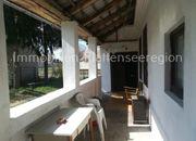 Teilw renov Haus Ungarn Balatonregion