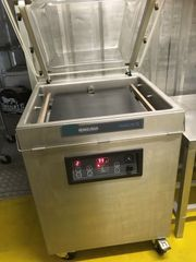Gasvakuumverpacker 2017 Vakuumverpackungsmaschine