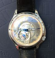 Original Chopard LUC Tech Twist