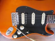 Fender Stratocaster amercan deluxe 50th