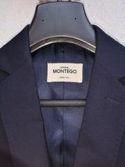 Anzug von Montego Gr 44