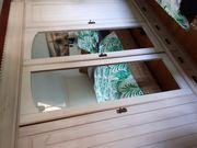 Schlafzimmer Möbel zu verschenken