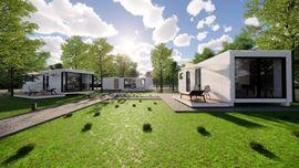 Ferienhaus/ -whg., Wohnwagen/-mobil gesucht - Tiny House Haus Tinyhouse individuell