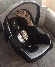 Babyschale Kindersitz Osann BeONE SP