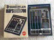 Tuschezeichen-Set STAEDLER marsmatic 700 unbenutzt