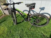 Mountainbike TREK MARLIN
