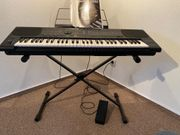 Technics SX-KN800 PCM Keyboard