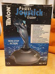 Power Joystick Erazer MD 9814