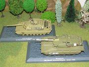De-Agostini 1 72 2 Panzer
