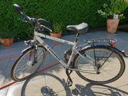 Männer Fahrrad Gr 28