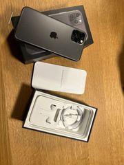iPhone 11pro 256GB spacegrau