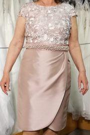 Cocktailkleider Brautmutterkleid Schuhe Tasche passend