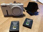 Nikon Coolpix P340 Digitalkamera 12