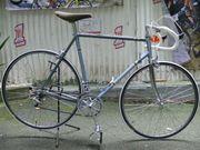 Straßenrennrad von ALAIN KAYE mit