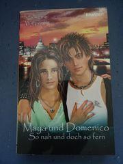 inkl Versand Maya und Domenico