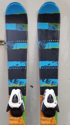 Wintersport Alpin - Ski Firefly - Rocket 125 cm