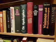 Diverse Bücherschnäppchen