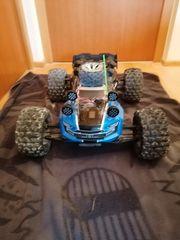 Monstertruck Arma Kraton 4S bis