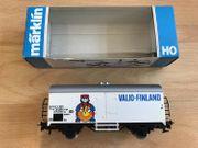 Märklin H0 4568 Güterwagen Kühlwagen
